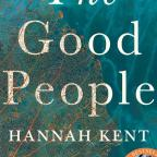 Borehamwood Times: The Good People by Hannah Kent