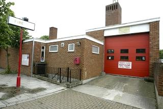 Inquiry into the future of Radlett fire station to be held