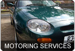 Borehamwood Times: Motoring Services