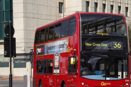 People aged under 25 could get free bus travel