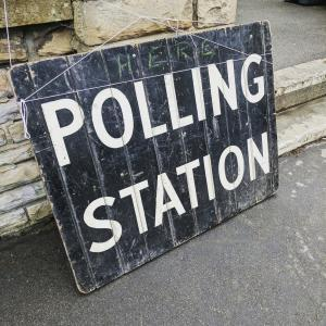 Take part in the council's polling review