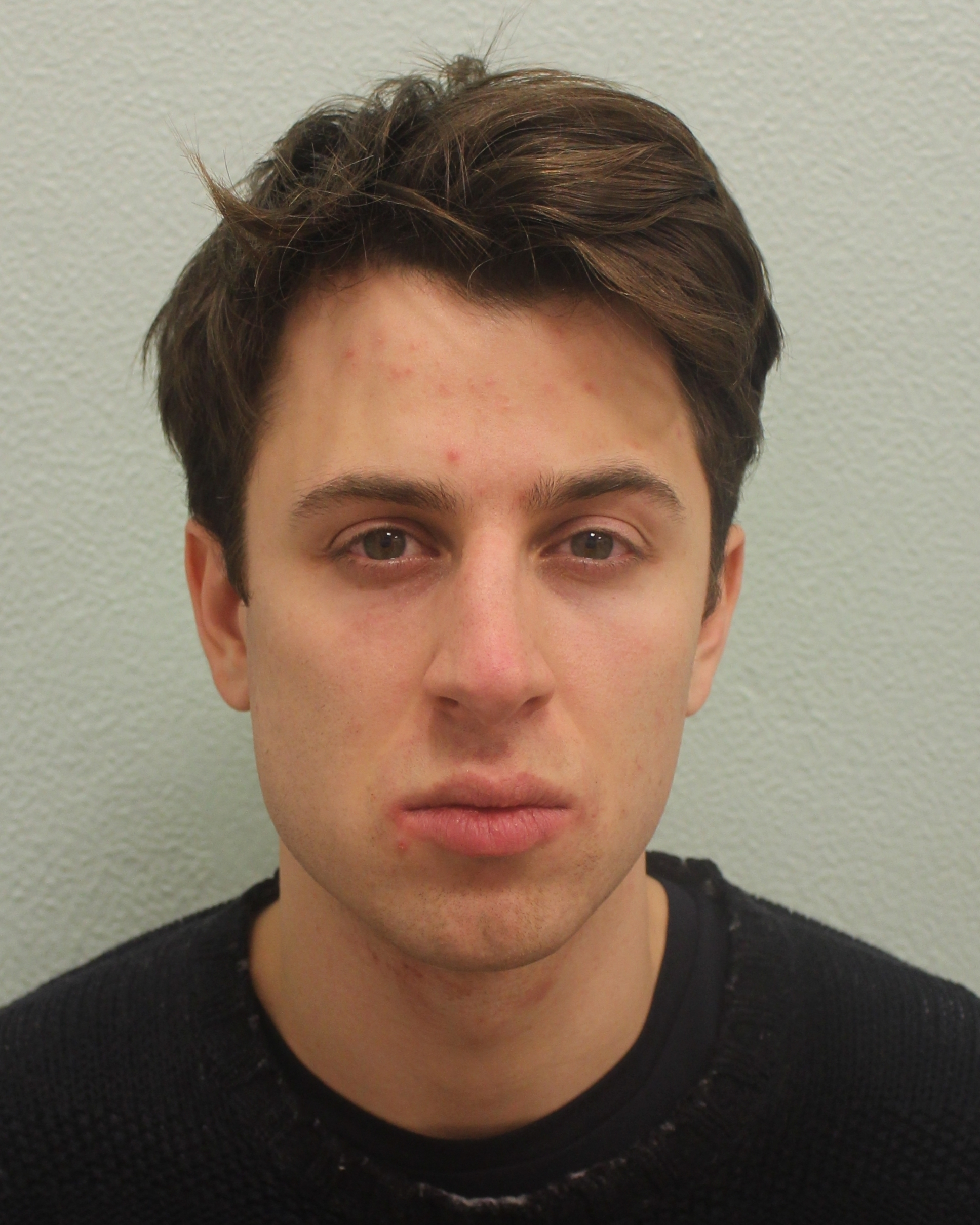Edward Gabbai, from Borehamwood, has been jailed for 20 years