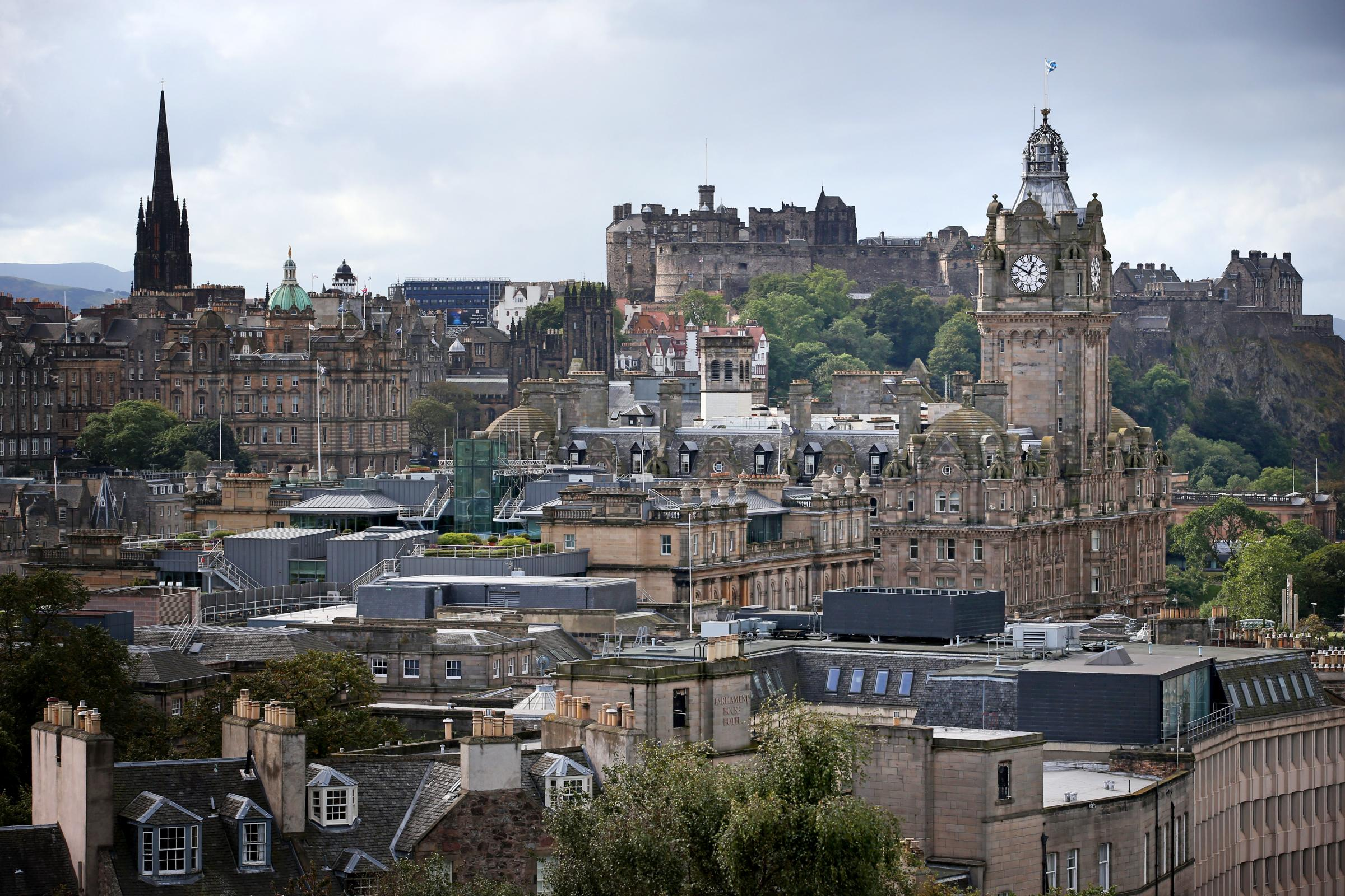 Edinburgh named as one of first UK cities for EE's 5G upgrade