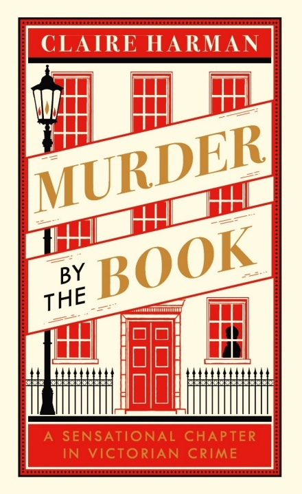 Murder by the Book by Claire Harman