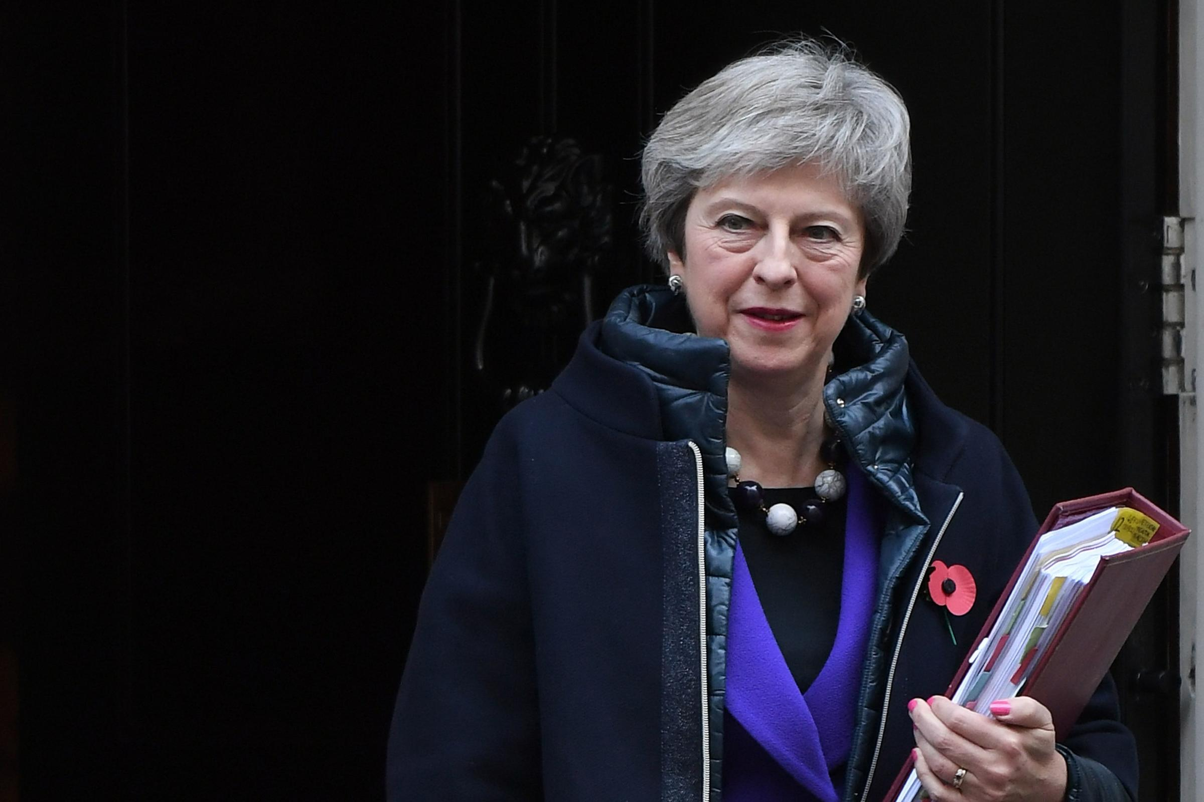Cabinet to meet on Wednesday to consider draft Brexit deal