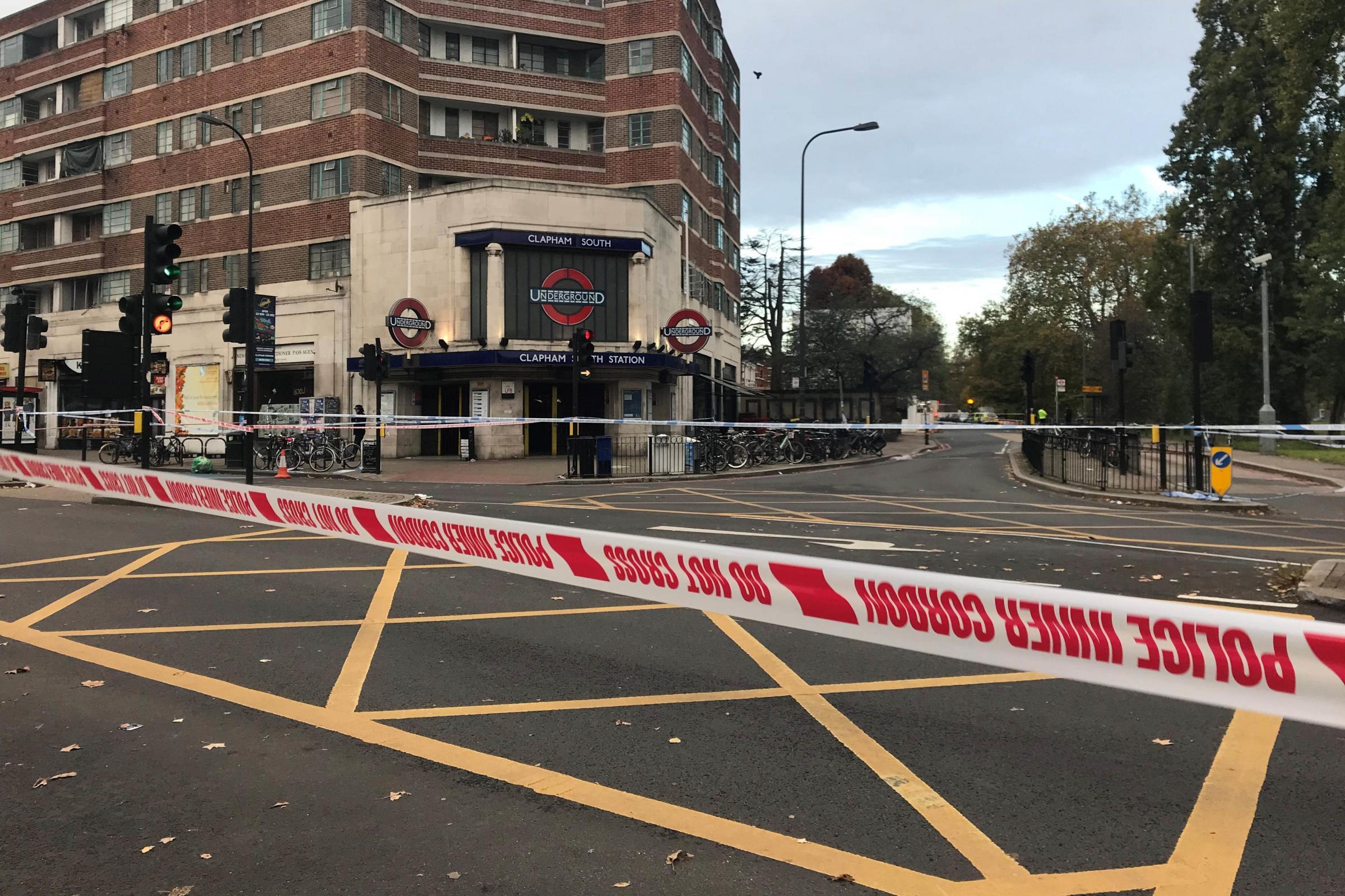 Grim milestone as London homicide numbers eclipse last year's figure