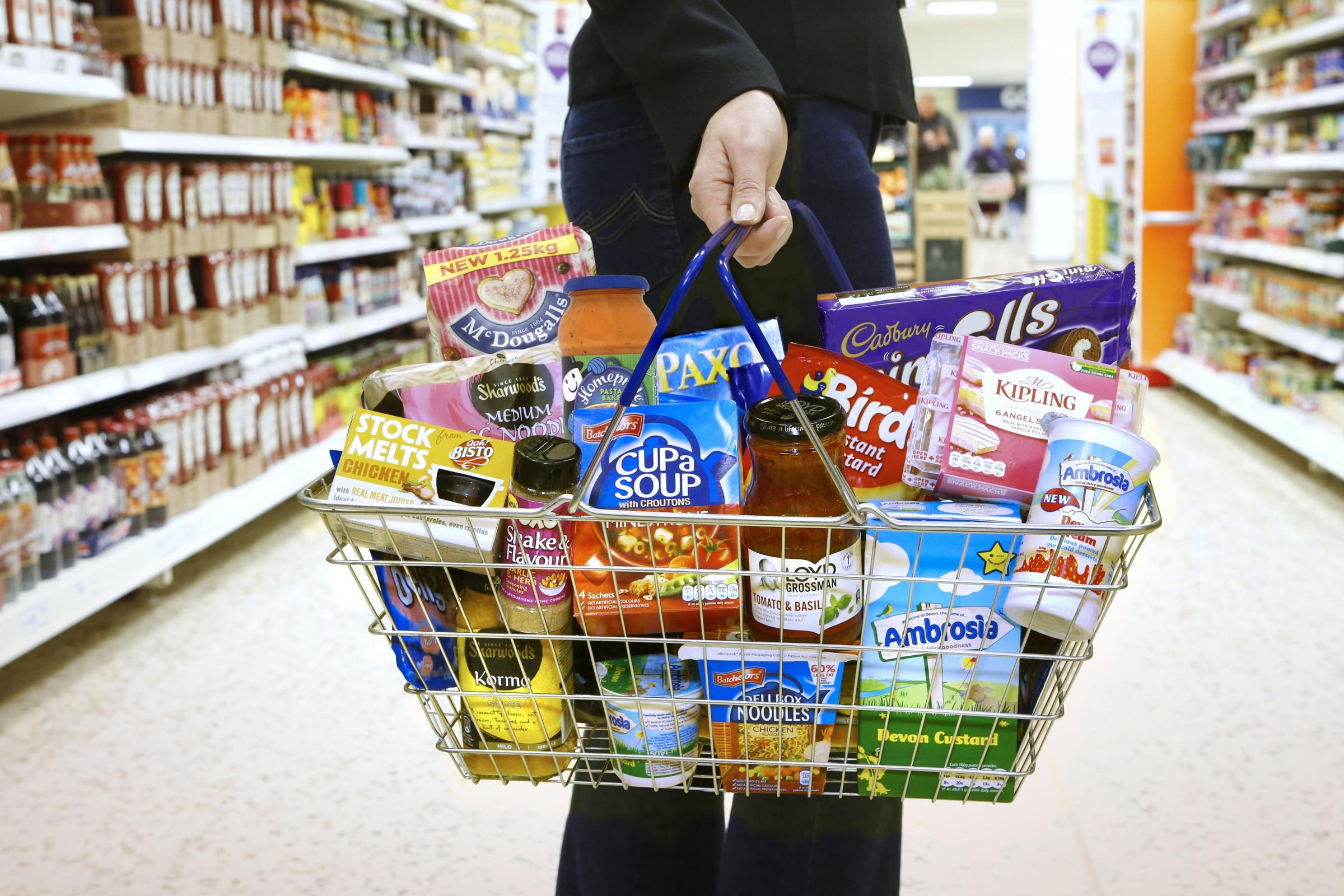 Premier Foods to start stockpiling ahead of Brexit