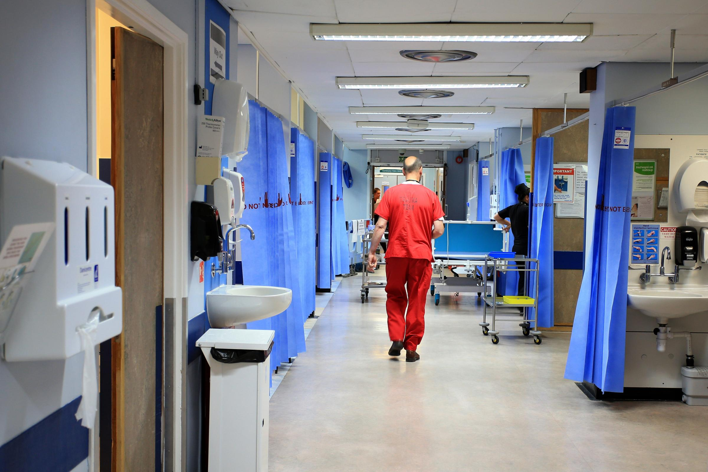 Medics should not be made to overrule families on organ donations, MSPs told
