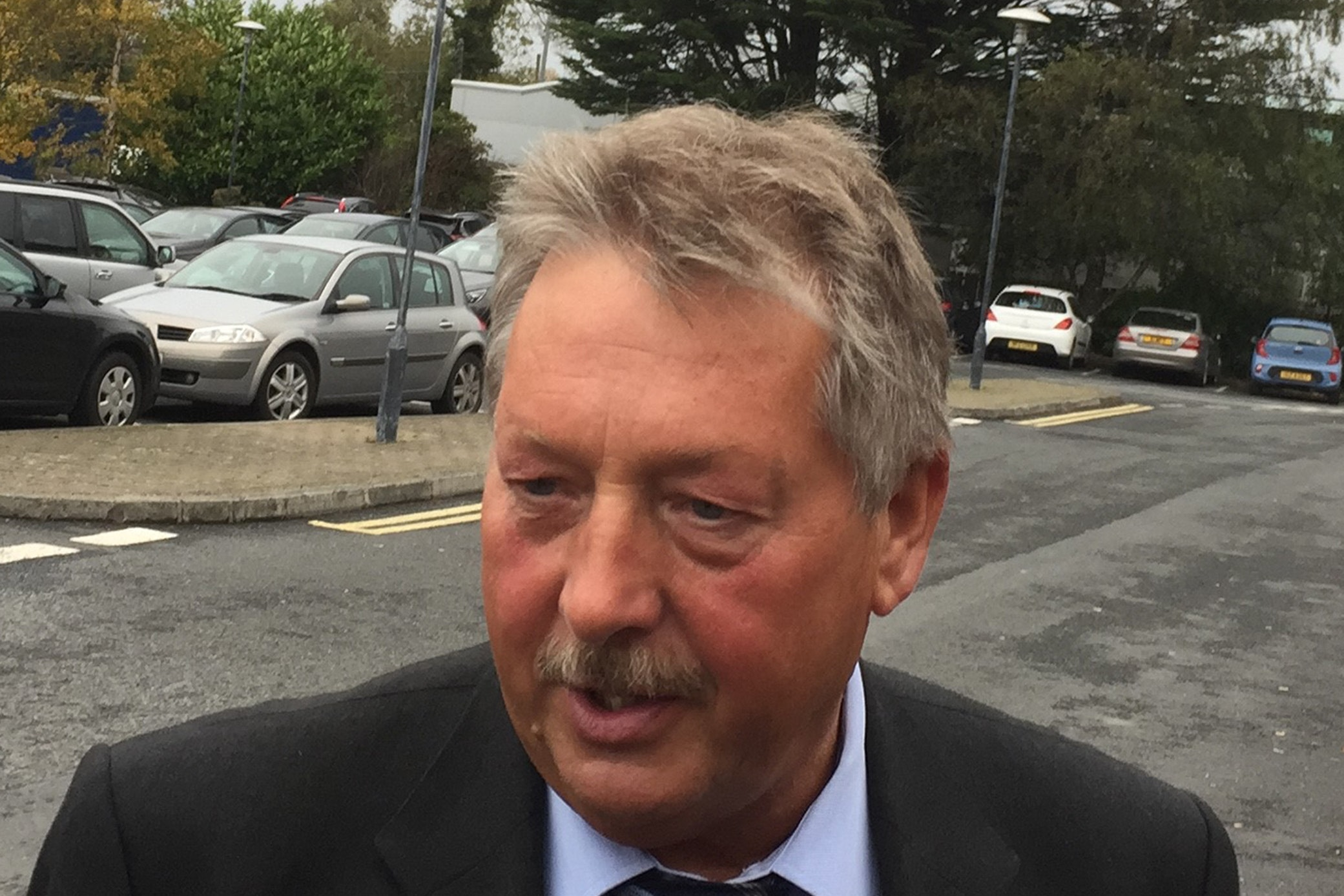 DUP MP: No-one has compromised Government's Brexit position more than itself