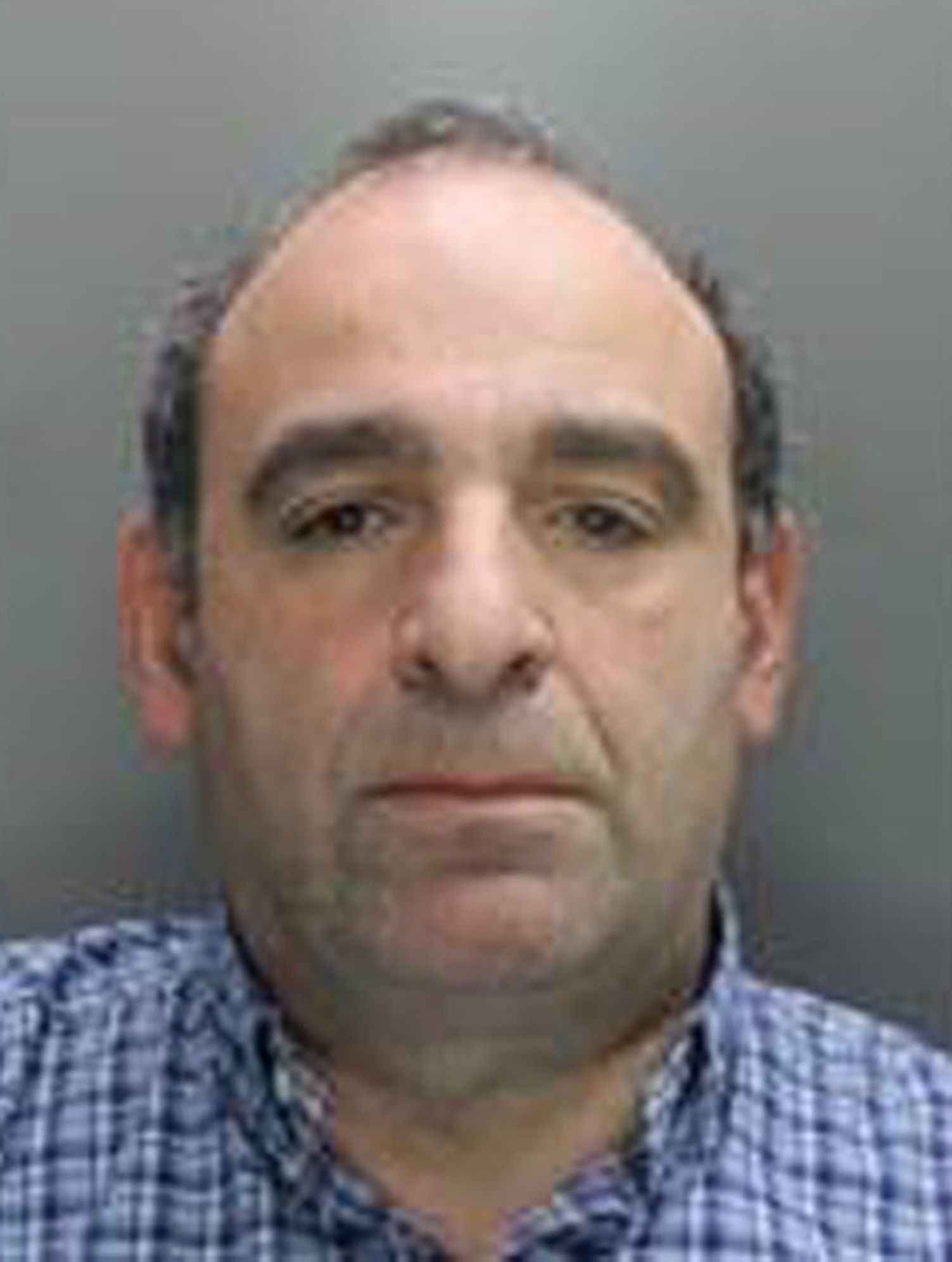 Freddy David was jailed for six years. Picture: Press Association