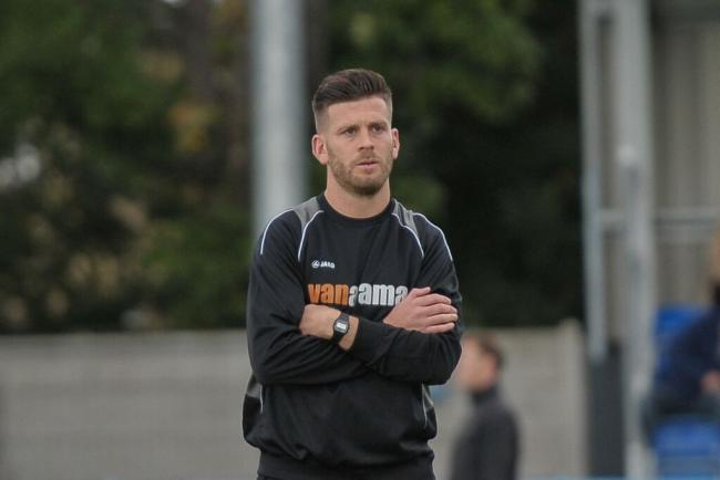 Wood secure two positive draws