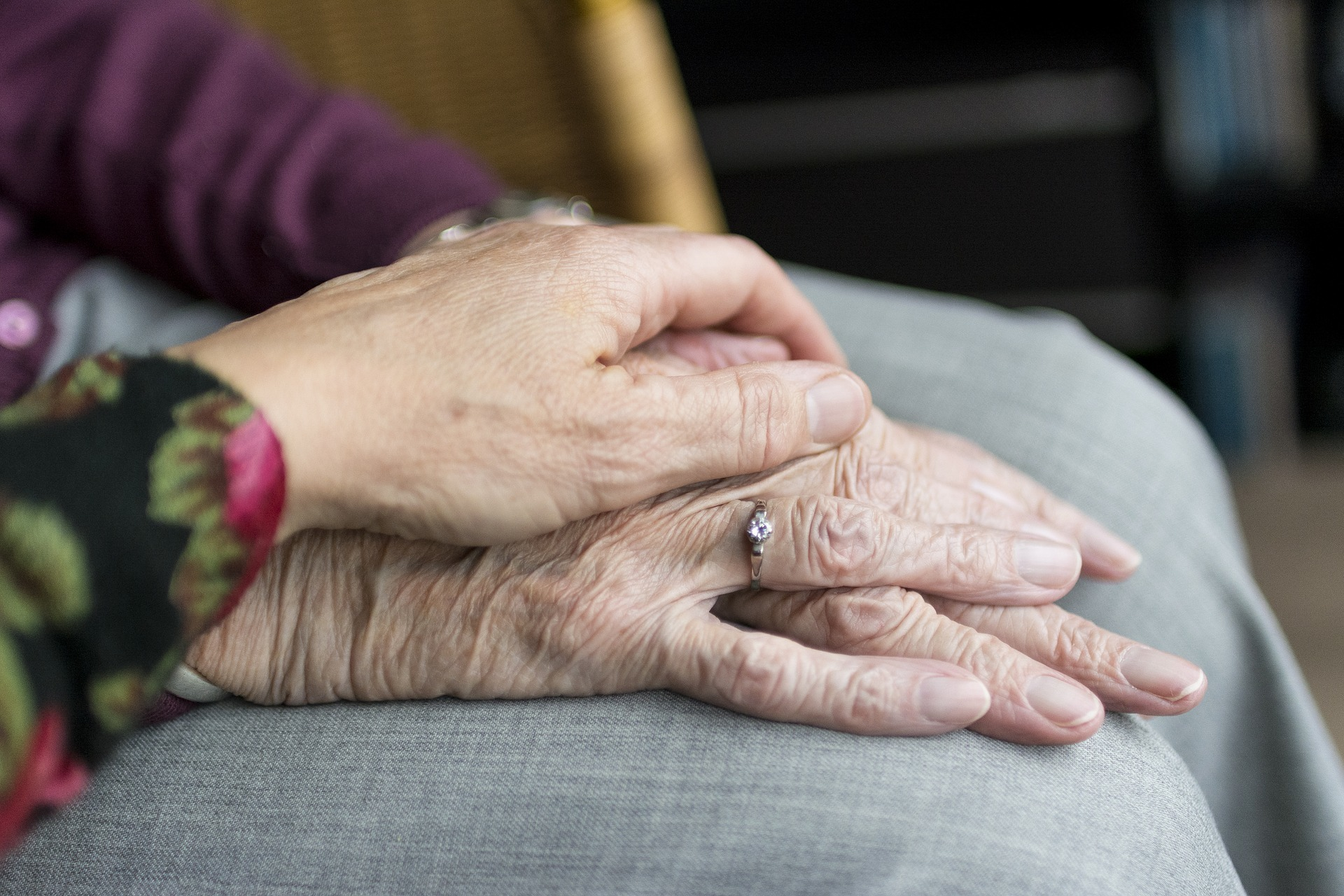 Hertfordshire County Council wants to merge the contracts for two types of care at home