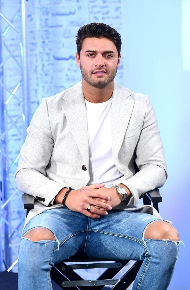 Mike Thalassitis died at the age of 26