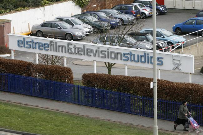Much of the report related to matters involving Elstree Studios