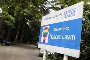 An agreement has been reached to pay for a replacement for Nascot Lawn Respite Service