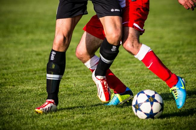 The Hate Crime Awareness Week football match will take place this Saturday photo: Pixabay